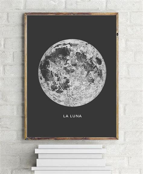 home decor wall posters best 25 moon decor ideas on altar