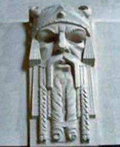 top 10 toughest viking warriors toptenz the area statue of and the o jays on pinterest