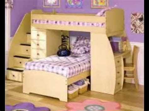 cool bunk beds  kids  sale youtube