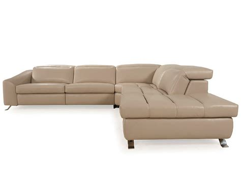 moroni leather sofa tanus sectional sofa by moroni leather sectionals