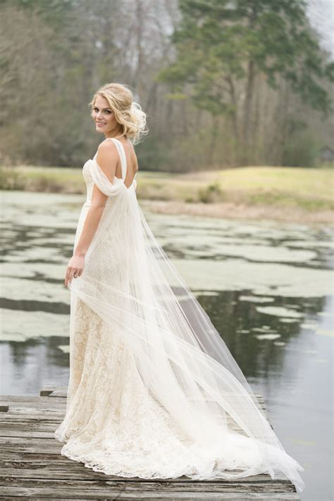 Chic Wedding Dresses by Boho Chic Wedding Dresses The Blushing Boutique
