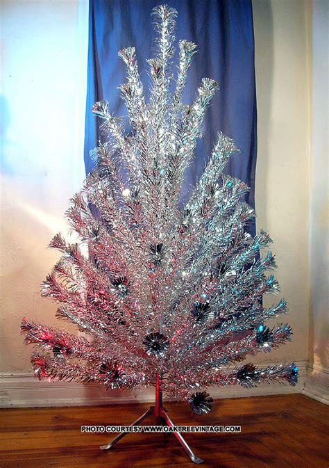 aluminum christmas trees photos archive
