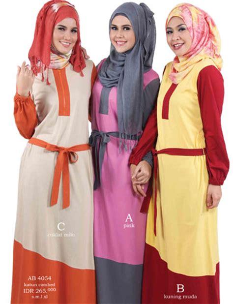 koleksi baju terusan anak remaja koleksi 10 baju muslim trendy untuk anak muda terkini