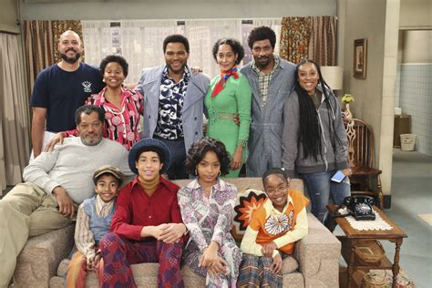 2016 the family tv show cancelled black ish abc sitcom acquired by bet fx in syndication