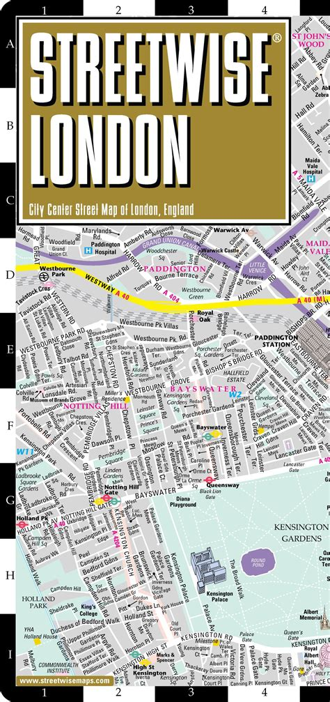 map of central neighborhoods underground map printable map usa