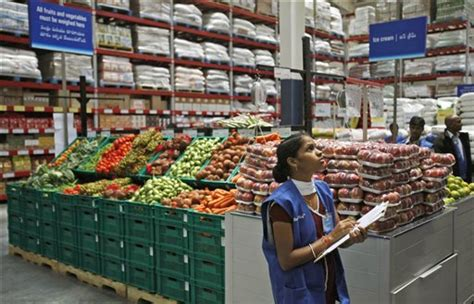 Walmart Background Check Status S P Says India Could See Rating Cut Despite Reforms Inquirer Business
