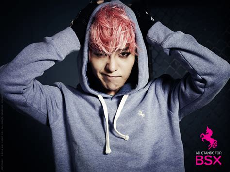 gdragon crayon home ideas oddness weirdness g dragon is all pink sassy for bsx