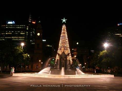 where to see christmas lights in and around adelaide