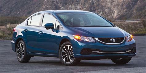2015 Honda Civic Review by 2015 Honda Civic Consumer Guide Auto