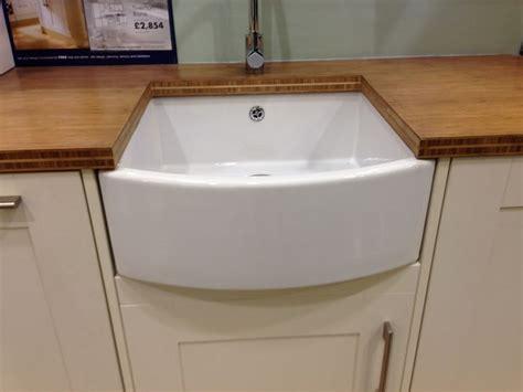 wickes bow front 1 bowl kitchen sink ceramic white 31 best images about kitchen on pinterest black kitchen