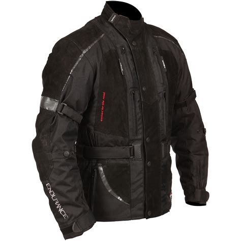 waterproof motorcycle jacket buffalo endurance textile waterproof winter thermal