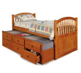 trundle beds appropriate solution for bedding