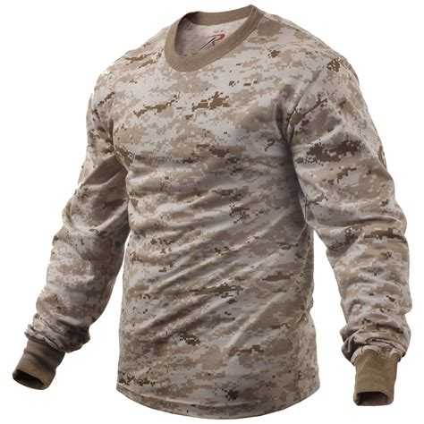 Sleeve Camo T Shirt mens sleeve digital camo t shirts