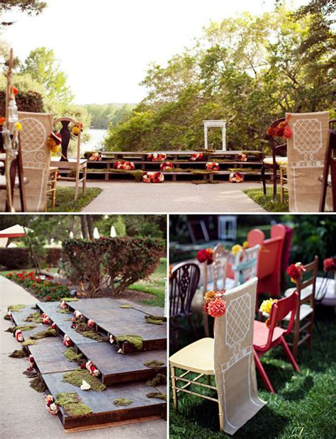 An Anthropologie Inspired Wedding in Texas