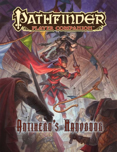 pathfinder player companion potions poisons books paizo pathfinder player companion antihero s