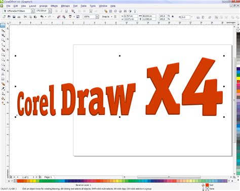 corel draw x4 wiki datei screenshot corel draw x4 png wikipedia