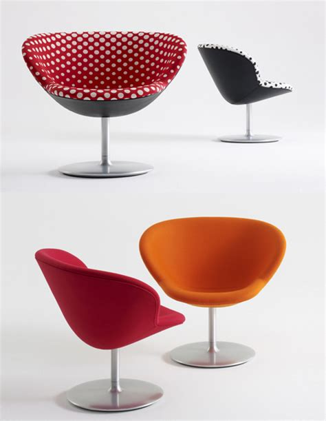 funky modern chairs myideasbedroom