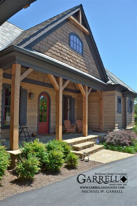 homes with front porches lake cottages with porches plans long lake cottage house
