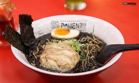 Ramen Murah Di Jakarta listing 10 tempat makan ramen di jakarta yang harus