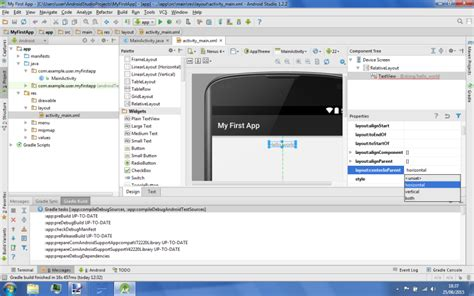 how to create an app for android 10 mostly free resources for learning android development