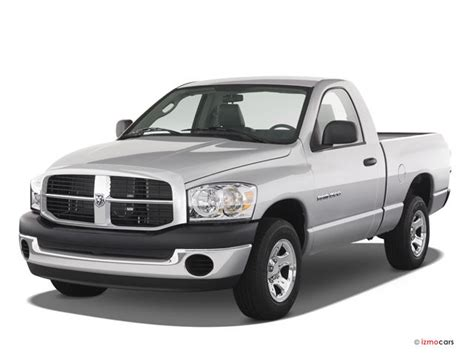 2007 2008 dodge ram 1500 2007 dodge ram 1500 safety u s news world report