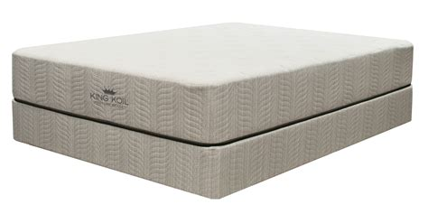 Comfort Solutions Mattress by King Koil Series Mattress Reviews Goodbed