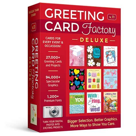 greeting card make greeting card maker for vista typo designs