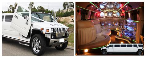 Pizza Cottage Luton by Luton School Prom Limo Hire White Hummer Cheap White