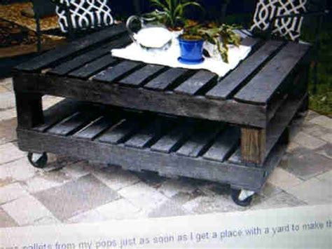 Skid Patio Furniture How About A Some Trendy Skid Furniture Make Sure To Sand The Wood Nm Green Team Pinterest