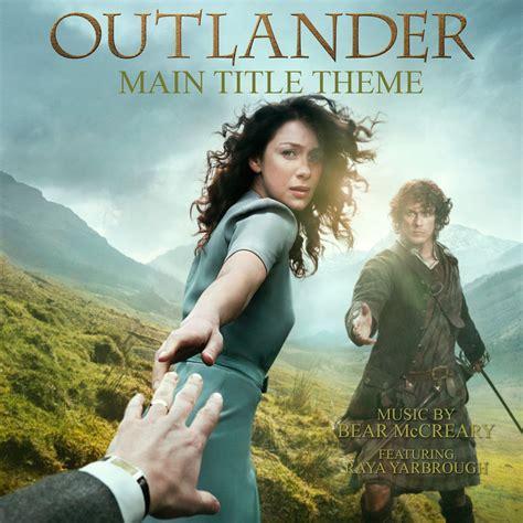 theme song to outlander outlander main title theme original soundtrack bear