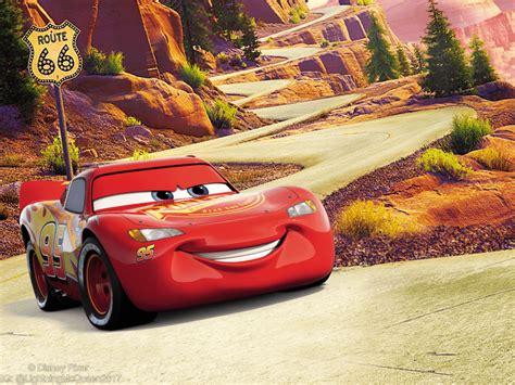 Mcqueen Car Wallpaper by Cars 3 Wallpapers Wallpaper Cave