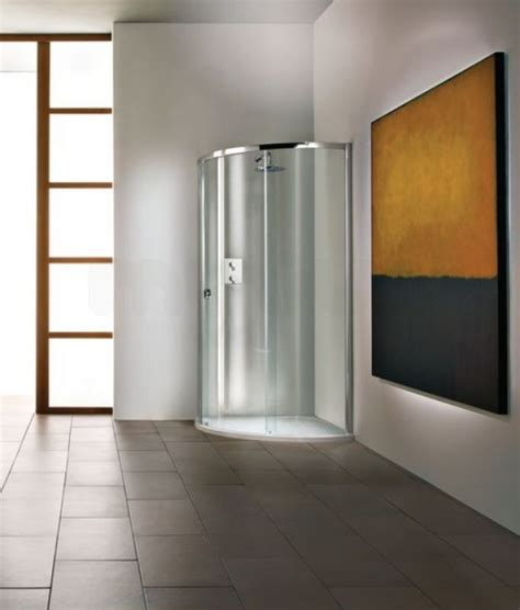 Matki Shower Doors New Radiance Curved 920mm Sil Cl C W Matki