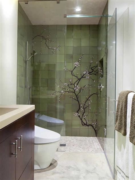 small bathrooms  shine home remodeling