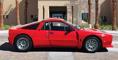 classic italian cars for sale 187 archive 187 1983 lancia 037