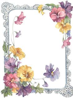 free flower border clip art we are here to witness the