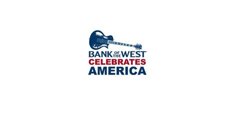 bank of the west celebrates america opening band contest