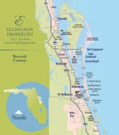Map Of Brevard County Florida by Brevard County Property Map Pictures To Pin On Pinterest