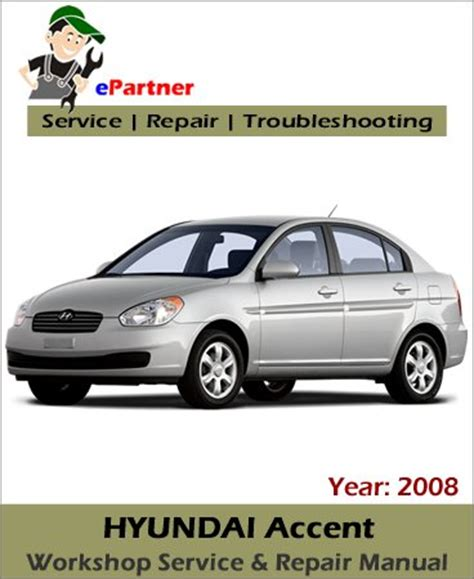 car owners manuals free downloads 2008 hyundai accent parking system service manual 2008 hyundai accent service manual free download 28 1999 hyundai excel