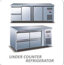 Freezer Tomori solid door chest freezer pusat penjualan refrigerating equipments indonesia menyediakan