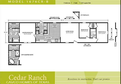 single wide mobile home floor plans 2 bedroom houseofaura 2 bedroom 2 bath single wide mobile home
