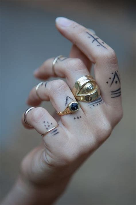 finger tattoo history 31 small hand tattoos that will make you want one