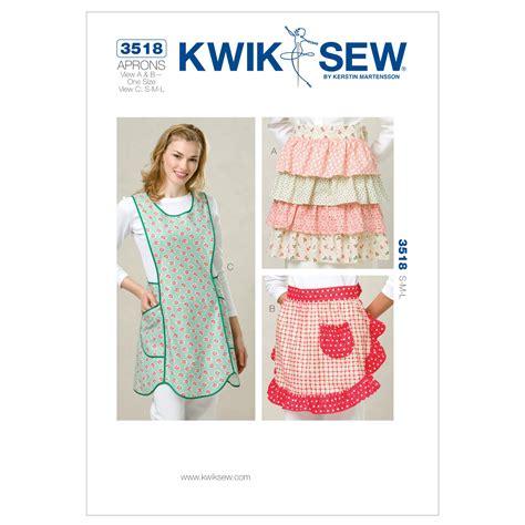 patterns sewing joannes mccall pattern k3518 view a and kwik sew pattern jo ann