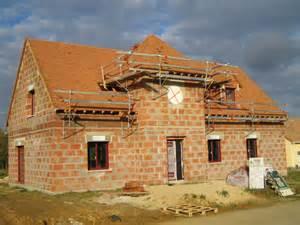 maison avec tour 4 pans glot couverture