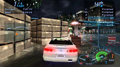 mod speed game online need for speed underground 1 free roam mod original