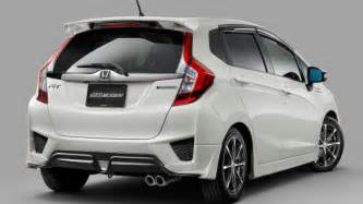 How Much Is A Honda Fit 2016 Honda Fit Release Date And Price 2018 2019 Car