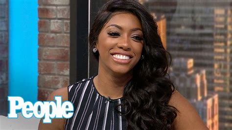 phaedra hair rhoa porsha williams opens up about her side of the kandi