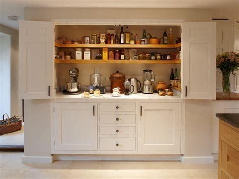 Larder by Magnificent Larder Kitchen Traditional Kitchen South