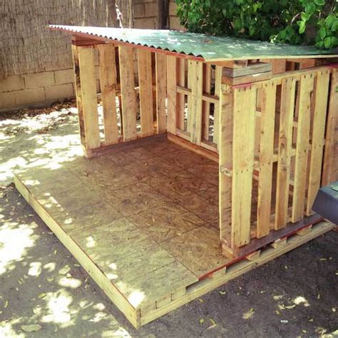 Build Backyard Playhouse 16 Diy Playhouses Your Kids Will Love To Play In The