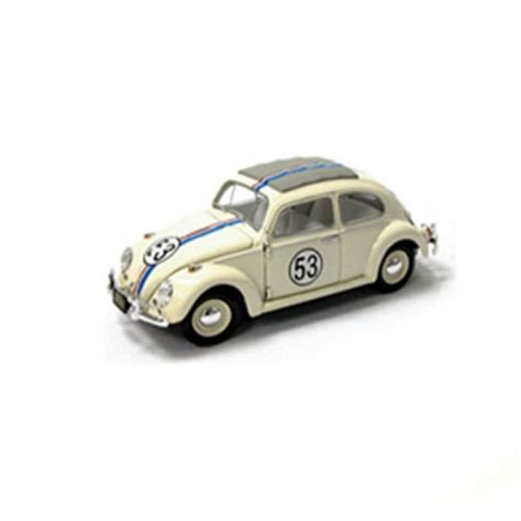 wheels elite herbie goes to monte carlo 1 18 scale model iwoot