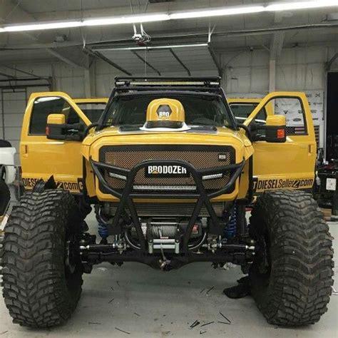 diesel brothers brodozer 412 best images about trucks on pinterest chevy trucks